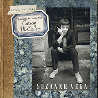 SUZANNE VEGA - LOVER BELOVED: SONGS FROM AN EVENING WITH CARSON CD