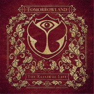 VARIOUS ARTISTS - TOMORROWLAND 2016 CD