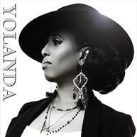 YOLANDA RABUN - YOLANDA CD