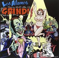 LOS ALAMOS GRIND! / VARIOUS (IMPORT) VINYL