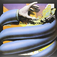 MONTY PYTHON - MONTY PYTHON'S PREVIOUS RECORD (UK) VINYL