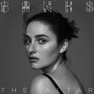 BANKS - ALTAR CD