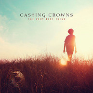 CASTING CROWNS - VERY NEXT THING VINYL