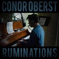 CONOR OBERST - RUMINATIONS VINYL