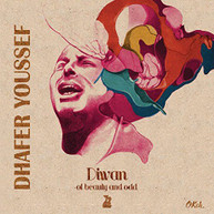 DHAFER YOUSSEF - DIWAN OF BEAUTY & ODD (UK) - CD
