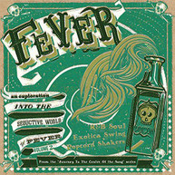 FEVER: JOURNEY TO THE CENTER OF A SONG 2 / VARIOUS VINYL