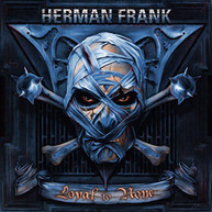 HERMAN FRANK - LOYAL TO NONE CD