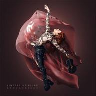 LINDSEY STIRLING - BRAVE ENOUGH CD