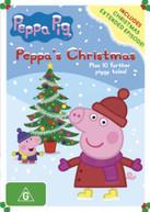 PEPPA PIG: PEPPA CHRISTMAS (2007) DVD