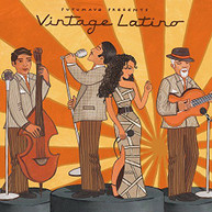 PUTUMAYO PRESENTS - VINTAGE LATINO VINYL