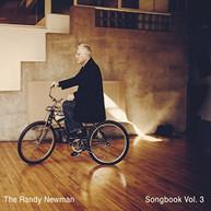 RANDY NEWMAN - RANDY NEWMAN SONGBOOK 3 CD