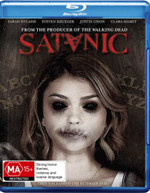 SATANIC (2016) BLURAY