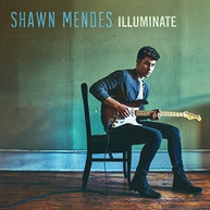 SHAWN MENDES - ILLUMINATE CD