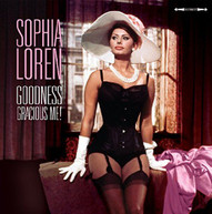 SOPHIA LOREN - GOODNESS GRACIOUS ME (VINYL) (180GM) (UK) VINYL