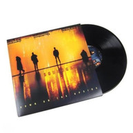SOUNDGARDEN - DOWN ON THE UPSIDE VINYL