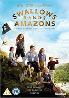 SWALLOWS AND AMAZONS (UK) BLU-RAY