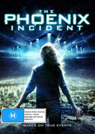 PHOENIX INCIDENT (2015) DVD