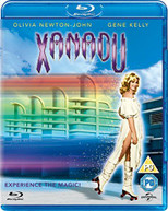 XANADU (UK) BLU-RAY