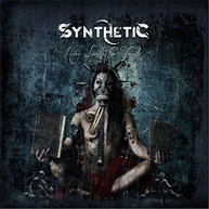 SYNTHETIC - HERE LIES THE TRUTH CD