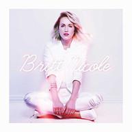 BRITT NICOLE - BRITT NICOLE CD