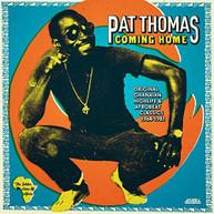 PAT THOMAS - COMING HOME VINYL