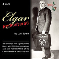 ELGAR /  MENUHIN / NEW SYMPHONY ORCHESTRA - ELGAR REMASTERED CD