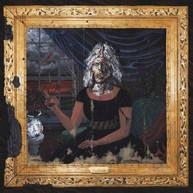 H.P. LOVECRAFT - LURKING FEAR (GATE) (LTD) VINYL
