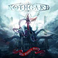 NOTHGARD - SINNERS SAKE (UK) CD