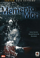 MEMENTO MORI /WS) DVD