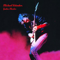 MICHAEL SCHENKER - GUITAR MASTER (LTD) VINYL