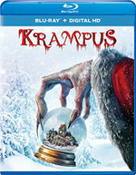 KRAMPUS / BLURAY