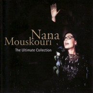 NANA MOUSKOURI - ULTIMATE COLLECTION (IMPORT) CD