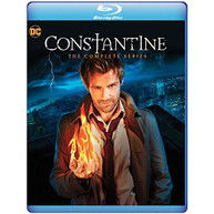 CONSTANTINE: THE COMPLETE SERIES (3PC) (MOD) (3 PACK) BLURAY