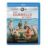 MASTERPIECE: DURRELLS IN CORFU (UK) (2PC) BLURAY