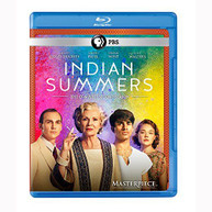 MASTERPIECE: INDIAN SUMMERS - SEASON 2 (4PC) BLURAY