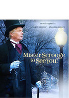 MISTER SCROOGE TO SEE YOU (MOD) BLURAY
