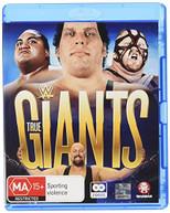 WWE: TRUE GIANTS (2PC) / BLURAY