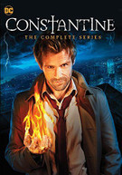 CONSTANTINE: THE COMPLETE SERIES (3PC) (MOD) (3 PACK) DVD