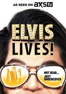 ELVIS LIVES (WS) DVD