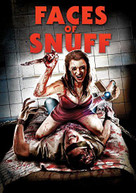 FACES OF SNUFF DVD