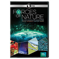 FORCES OF NATURE (2PC) (2 PACK) DVD