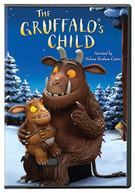 GRUFFALO: THE GRUFFALO'S CHILD - DVD