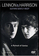 JOHN LENNON / GEORGE (MOD)  HARRISON - GUITAR GENTLY WEEPS (MOD) DVD