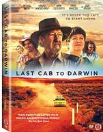 LAST CAB TO DARWIN (WS) DVD