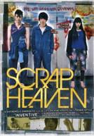 SCRAP HEAVEN DVD