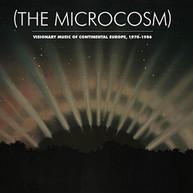 (THE) (MICROCOSM): VISIONARY MUSIC CONTINENTAL / VA VINYL