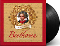 BEST OF BEETHOVEN / VAR VINYL