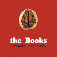 BOOKS - THOUGHT FOR FOOD VINYL