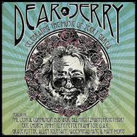 DEAR JERRY: CELEBRATING THE MUSIC OF JERRY / VAR - CD