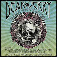 DEAR JERRY: CELEBRATING THE MUSIC OF JERRY CD
